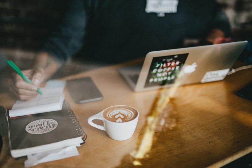 Productivity Tips for Pastors