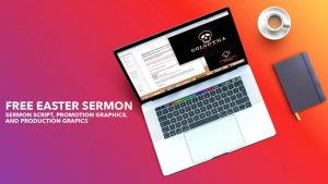 Easter Sermon for Youth