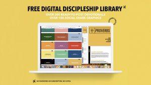Digital Discipleship Resources