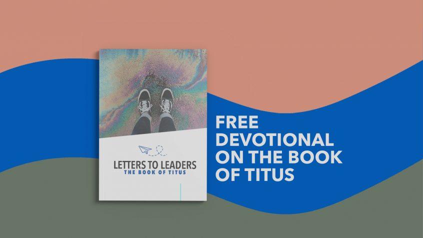 Titus Devotional
