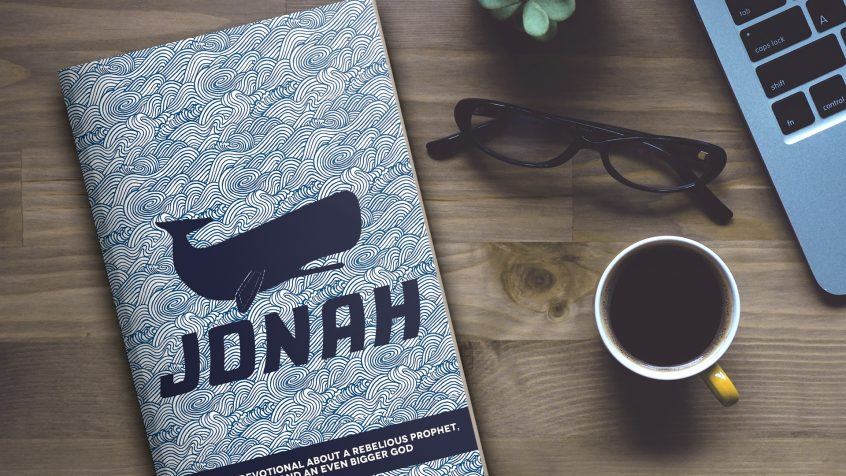 Jonah Devotional for Youth
