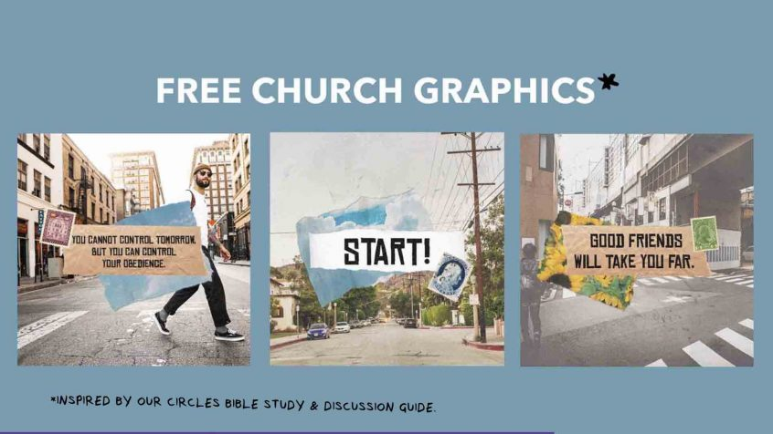 Free Church Graphics