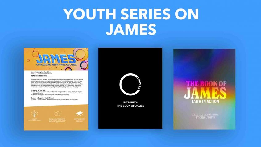 youth series on james
